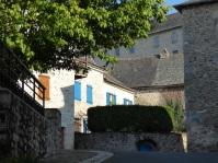 St Salvadou (12), le coeur du village (2015)